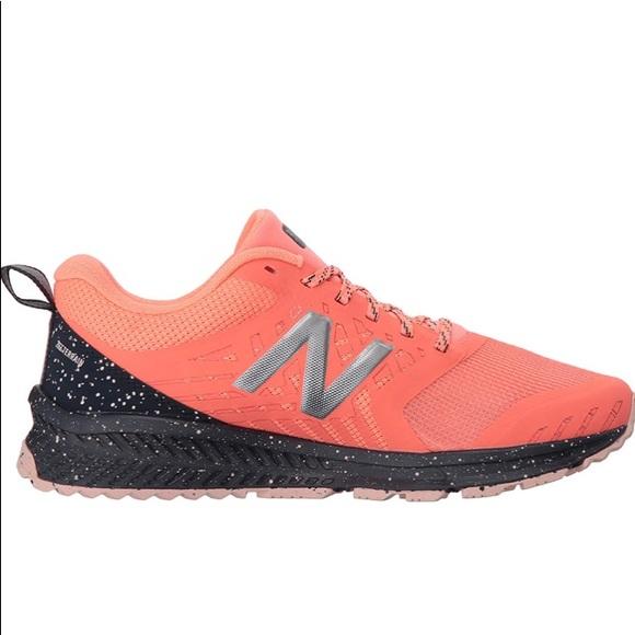 df985885fad31 New Balance Shoes   Coral All Terrain Shoe   Poshmark